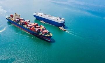 Εμπορικός στόλος: Μείωση 1,2% τον Φεβρουάριο