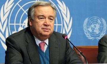 Γκουτέρες: Πρόταση για επιβολή φόρου στους πλούσιους που επωφελήθηκαν από την πανδημία