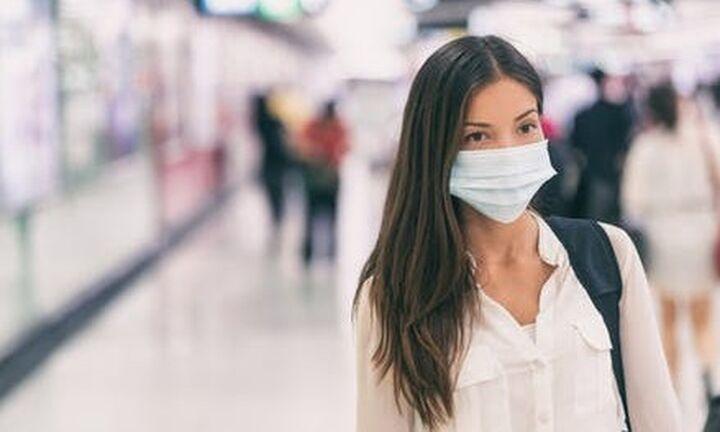 ΣΕΠΕΕ: Ευρωπαϊκές εισαγωγές 20 δισ. ευρώ για χειρουργικές μάσκες από την Κίνα