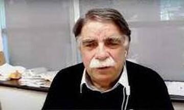 Βατόπουλος: Καθολική χρήση self test σε χώρους εργασίας - Τον Οκτώβριο το τέταρτο κύμα της πανδημίας