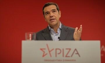 Παρουσίαση του προγράμματος του ΣΥΡΙΖΑ για την επανεκκίνηση της οικονομίας