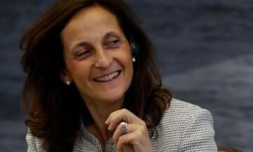 Αλεσάντρα Γκαλόνι: Η πρώτη γυναίκα επικεφαλής στην ιστορία του πρακτορείου Reuters
