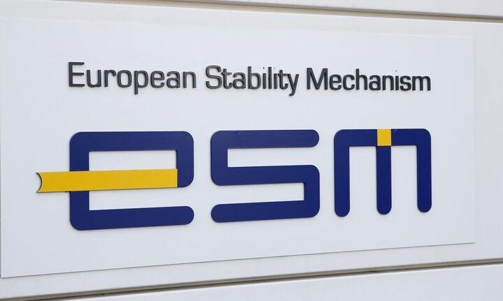 ESM: Η Ελλάδα δεν θα χρειαστεί πιστωτική γραμμή όταν λήξει το πρόγραμμα αγορών της ΕΚΤ