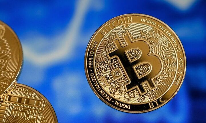 Κρυπτονομίσματα: Ρεκόρ για το bitcoin έφθασε τα 62.741 δολάρια