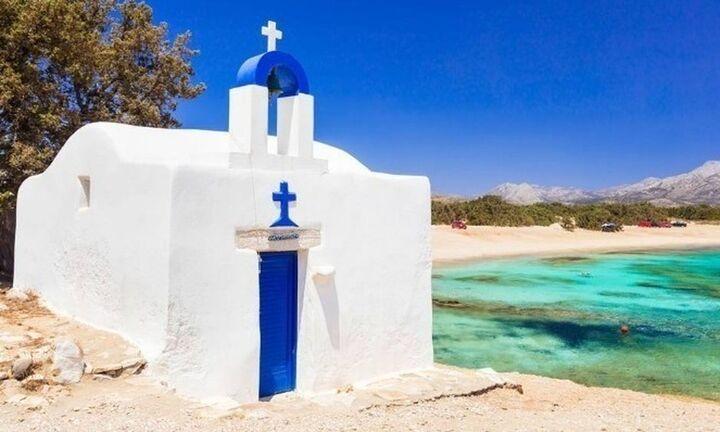 Family Traveller: Προτείνει  δέκα  ελληνικά νησιά για τις φετινές οικογενειακές διακοπές