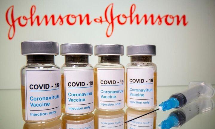 Θεμιστοκλέους για εμβόλιο Johnson & Johnson: Δεν αλλάζει ο σχεδιασμός αυτή τη στιγμή