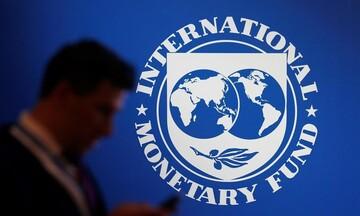 ΔΝΤ: Πρόσθετη δημοσιονομική στήριξη θα χρειασθεί η Ευρωζώνη το 2021-2022