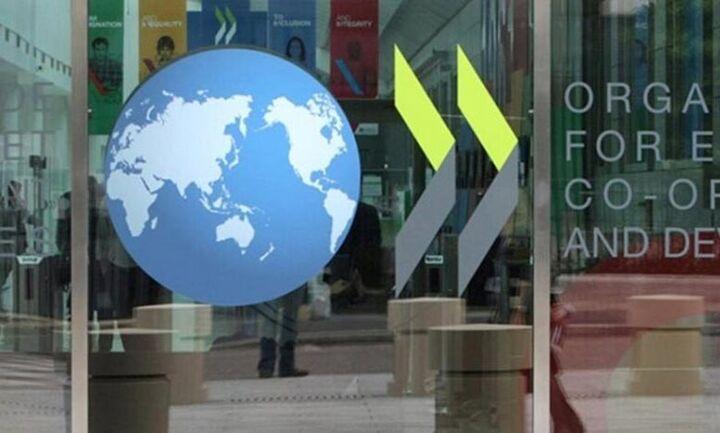 ΟΟΣΑ:Ποιες μεταρρυθμίσεις πρέπει να κάνει η Ελλάδα μετά την πανδημία