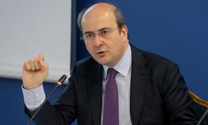 Κ. Χατζηδάκης: Υποχρεωτικά  τα self test σε λιανεμπόριο, εστίαση, μεταφορές