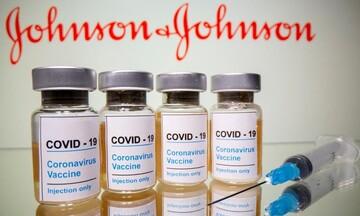 ΕΜΑ: Tην επόμενη εβδομάδα oι ανακοινώσεις για το εμβόλιο της Johnson & Johnson