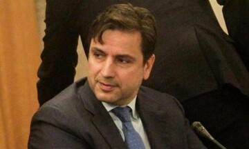 Μιχ. Στασινόπουλος : Αναγκαία η Εθνική Βιομηχανική Στρατηγική