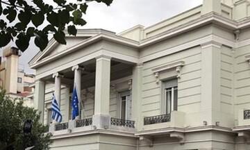 Τριμερής σύνοδος Υπουργών Εξωτερικών Ελλάδας, Κύπρου και Λιβάνου αύριο στην Αθήνα