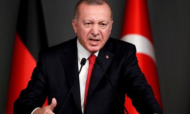 Νέες προκλήσεις Ερντογάν - Απειλές για επέμβαση στην Κύπρο