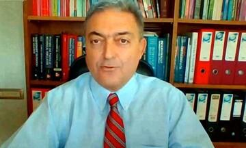 Βασιλακόπουλος: Πρέπει να είναι υποχρεωτικό το self test - Το Πάσχα πρέπει να αραιώσουμε