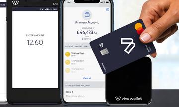 Άνοιγμα λογαριασμού χωρίς δικαιολογητικά στην VivaWallet