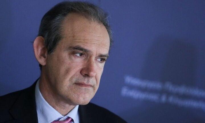 Σ. Λαζαρίδης : Η Ελλάδα στους κερδισμένους του Ταμείου Ανάκαμψης