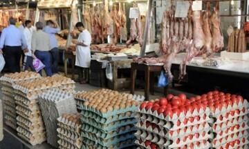 Αγορά: Μέτρα για τις «ελληνοποιήσεις» αμνοεριφίων και αυγών