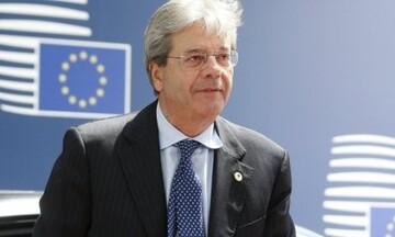 Τζεντιλόνι: «Πράσινο φως» για την υπογειοποίηση των καλωδίων με κονδύλια από το Ταμείο Ανάκαμψης