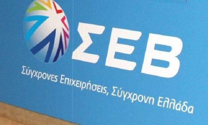 ΣΕΒ: ΕΣΠΑ και Ταμείο Ανάκαμψης θα χρηματοδοτήσουν την ανάπτυξη μετά την πανδημία