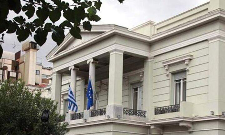 Διπλωματικές πηγές: Η ελληνική προσέγγιση βασίζεται στις ευρωπαϊκές αξίες και στο Διεθνές Δίκαιο