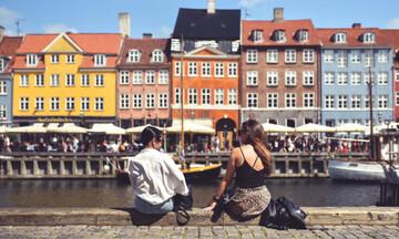 Δανία: Κατάθλιψη και άγχος έφερε η πανδημία στους...ευτυχέστερους ανθρώπους
