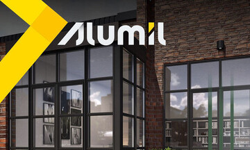 Alumil: Στα 9,2 εκατ. ευρώ τα κέρδη για το 2020 - Άνοδος 182,3%