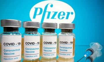 Ισραήλ: Συμφωνία αγοράς εκατομμυρίων εμβολίων της Pfizer