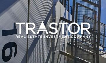 Trastor: Υπογραφή προσυμφώνου για την πώληση ακινήτου