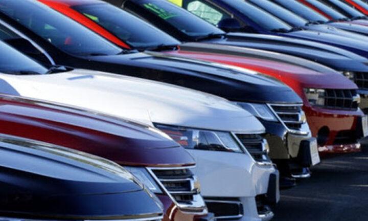 Ευρώπη: Αυξήθηκαν οι πωλήσεις καινούργιων αυτοκινήτων τον Μάρτιο
