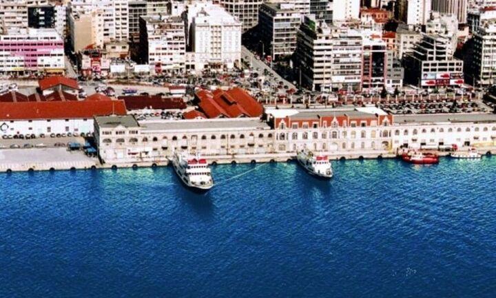 Προκήρυξη νέας επιδοτούμενης ακτοπλοϊκής γραμμής μεταξύ Θεσσαλονίκης και Σποράδων