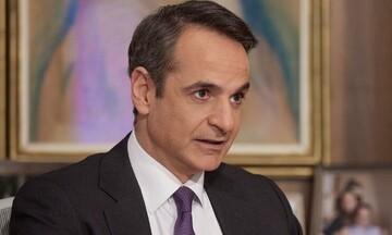 Κ. Μητσοτάκης: Μέσα Μαΐου θα ξεκινήσει η επιστροφή στην κανονικότητα