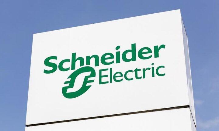 Η Schneider Electric συμβάλλει στον ψηφιακό μετασχηματισμό των μικρομεσαίων επιχειρήσεων