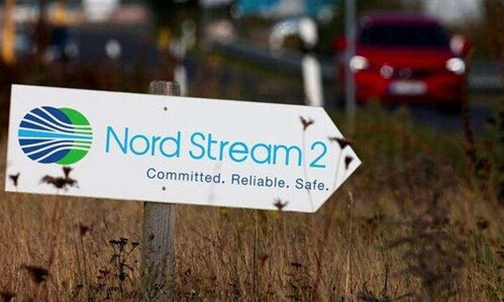 Γερμανία: Η υπουργός Άμυνας αμφιβάλλει αν θα λειτουργήσει ο αγωγός φυσικού αερίου NordStream 2