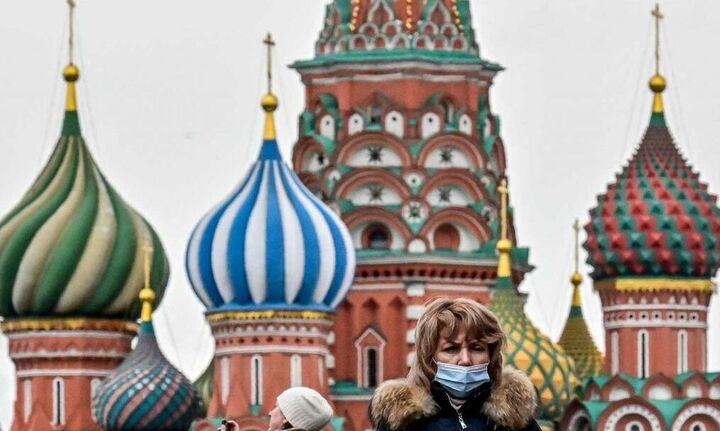 Γερμανία: Διακοπές και εμβόλιο στη Μόσχα με 2.300 ευρώ