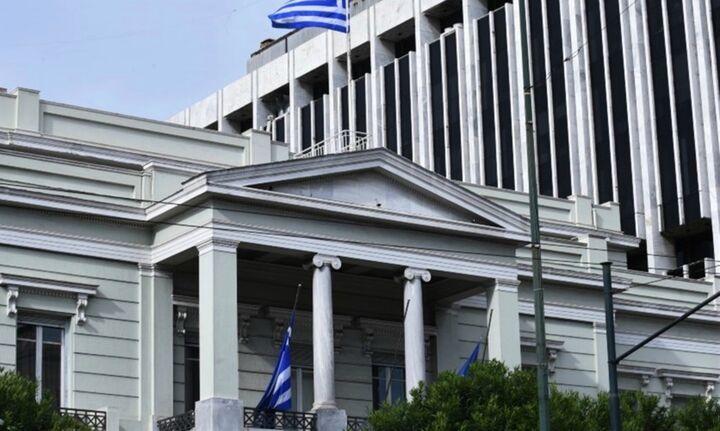 Διάβημα της Ελλάδας στην Τουρκία για παρενόχληση γαλλικού ερευνητικού