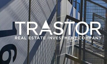 Trastor: Μέρισμα 0,01 ευρώ ανά μετοχή για το 2020