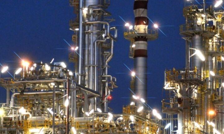 Μότορ Όιλ: Επενδύσεις σε AΠΕ και παραγωγή πετρελαϊκών προϊόντων υψηλής αξίας