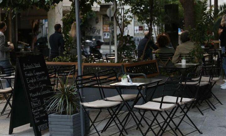 Γεωργιάδης για Εστίαση: Πώς θα ανοίξουν τα μαγαζιά και τι θα γίνει με τις μετακινήσεις