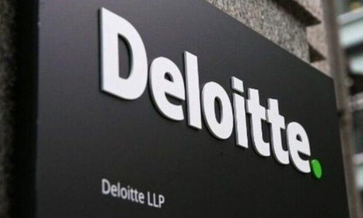 Deloitte «Emerging Stronger»: Οι 7 στρατηγικές προτεραιότητες της ηγεσίας των επιχειρήσεων