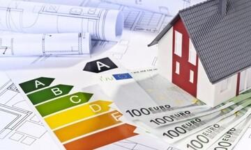 Έκπτωση φόρου 40% για τις δαπάνες ενεργειακής αναβάθμισης κτιρίων