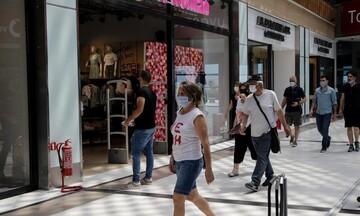 Συνεδριάζουν οι λοιμωξιολόγοι για άνοιγμα εμπορικών κέντρων, κέντρων αισθητικής και Θεσσαλονίκη
