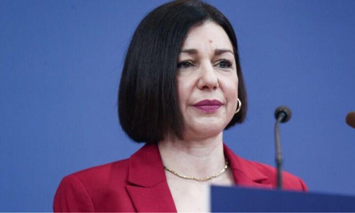 Πελώνη: Υπουργική απόφαση κλείνει εξαιρέσεις στις υπερτοπικές μετακινήσεις