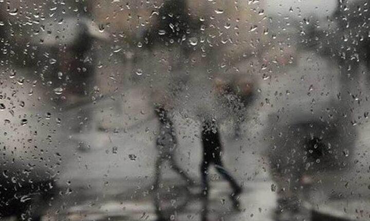 Έκτακτο δελτίο επιδείνωσης καιρού, έρχονται ισχυρές βροχές