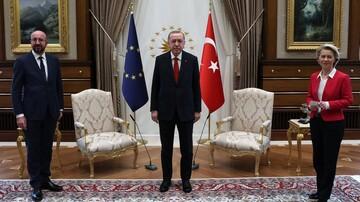 Έκθεση-κόλαφος της Ε.Ε. για τις προκλήσεις της Τουρκίας σε Ελλάδα και Κύπρο