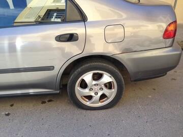 Απίστευτο περιστατικό: 17χρονός έσκασε λάστιχα σε οχήματα στη Σπάρτη!