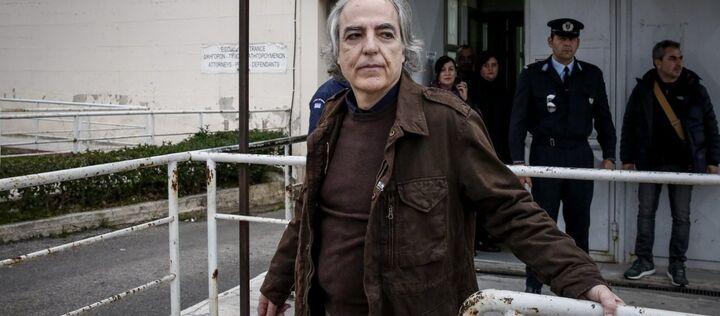 Το ΣτΕ λέει «Όχι» στην αίτηση του Δημήτρη Κουφοντίνα