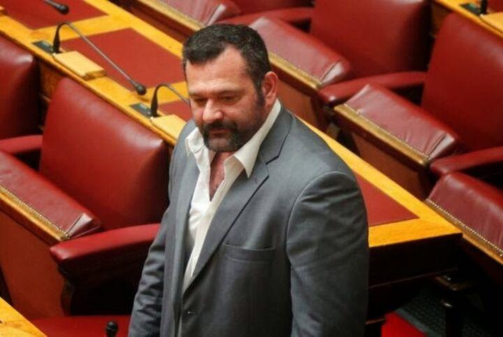 Γιάννης Λαγός: Ακόμα και στη φυλακή... θα συνεχίσει να πληρώνεται με 11.000 ευρώ!