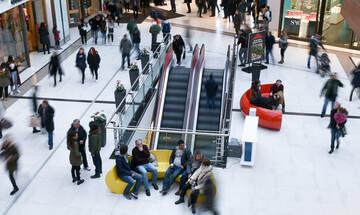 Ανοικτά από αύριο Malls, εκπτωτικά χωριά, κέντρα αισθητικής - Οι κανόνες λειτουργίας