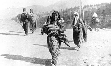 Η ώρα των Αρμενίων για τον Τζο Μπάιντεν