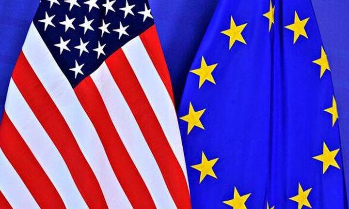 Σύνοδος Ευρωπαϊκής Ένωσης και ΗΠΑ τον Ιούνιο στις Βρυξέλλες
